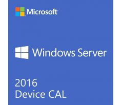Windows Server 2016 - 1 Device CAL