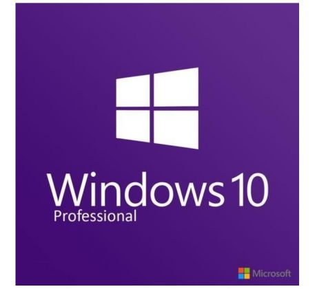 Windows 10 Professional SK-Retail