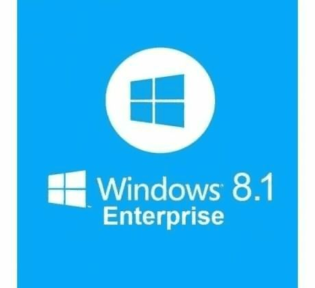 Windows 8.1 Enterprise