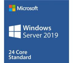 Microsoft Windows Server 2019 Standard 24 Core